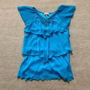 Girl's Amy's Closet Top